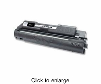 HP C4191A Remanufactured Black Toner Cartridges for the Hewlett Packard Color LaserJet 4500 / 4500dn / 4500n / 4550 / 4550dn / 4550hdn / 4550n - click to enlarge