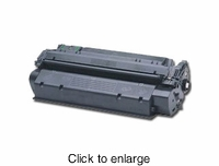 Remanufactured HP Q2613X (HP 13X) Laserjet toner cartridge for printer model # 1300/1300N High Yield - click to enlarge