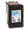 Hewlett Packard C8765WN (HP 94) Empty Black Inkjet Cartridges