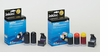 HP 564 Black & Color Refill Kit Bundle