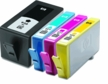 Remanufactured HP 920XL Ink Cartridges (CD975AN, CD972AN, CD973AN, CD974AN)