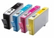 Remanufactured HP 920 Ink Cartridges (CD971AN, CH634AN, CH635AN, CH636AN)