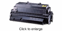 Remanufactured Samsung ML-1650D8 (ML-1650) Black Laser Printer Toner Cartridge - click to enlarge
