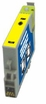 Remanufactured Epson T088420 (T0884) Yellow Inkjet Cartridges