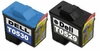 Remanufactured Dell T0529 & T0530 Inkjet Print Cartridges (A920 & 720)
