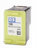 Hewlett Packard CB304AN (HP 110) Empty Tri-Color Inkjet Catridges