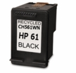 Remanufactured HP 61 (CH561WN) Black Inkjet Cartridge