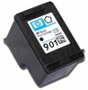 Hewlett Packard CC653AN (HP 901) Empty Black Inkjet Cartridges