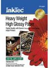 Inktec Heavyweight Glossy Photo Paper - 20 Sheets