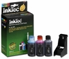 Photo Ink Refill Kits for Lexmark 18C0031 (#31) Inkjet Print Cartridges