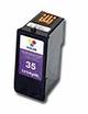 Recylcled Lexmark 35 (18C0035) Ink Cartridges
