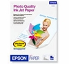 Epson SB-Size Inkjet Photo Paper 100pk