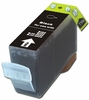 Compatible Canon BCI-3eBk (BCI3) Black Printer Ink Cartridges