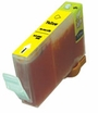 Canon BCI-6Y (BCI6Y) Compatible Yellow Inkjet Cartridges