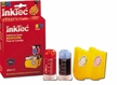 Photo Ink Refill Kits for Canon BCI-6PC (BCI6PC) & BCI-6PM (BCI6PM) Inkjet Print Cartridges