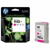 Genuine Hewlett Packard C4908AN (HP 940XL) Magenta Empty Inkjet Cartridges