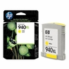 Genuine Hewlett Packard C4909AN (HP 940XL) Yellow Empty Inkjet Cartridges