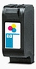 Hewlett Packard C1823A (HP 23) Empty Color Inkjet Cartridges