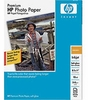 HP Premium Photo Paper, soft gloss (50 sheets, 8.5 x 11-inch)