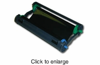Panasonic KX-FA65 Compatible Fax Cartridge - click to enlarge