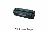 Canon Remanufactured X25 Black Laser Toner Cartridge - click to enlarge