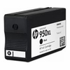 Hewlett Packard 950XL Empty Black Inkjet Cartridges