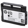 Hewlett Packard 932 Black Empty Inkjet Cartridges