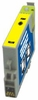 Remanufactured Epson T044420 ( T0444 ) Yellow Inkjet Cartridges (Stylus C64 / C66 / C84 / C86 / CX4600 / CX6400 / CX6600)
