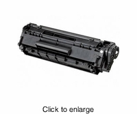 Compatible Canon 104 Laser Toner Cartridge (FX9 / FX10 / 0263B001A) - click to enlarge