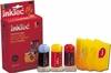 Color Ink Refill Kits for Canon BCI-3eC / BCI-3eM / BCI-3eY Inkjet Printer Cartridges