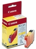 Genuine Canon BCI-3eY OEM Yellow Inkjet Cartridge