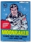 James Bond: Moonraker Movie Photo Cards Wax Pack (10 cards/1 sticker)