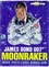 James Bond: Moonraker Movie Photo Cards Wax Box (36 packs)