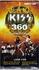 KISS: 360 Trading Cards Blaster Box (12 packs) (Retail Edition)