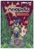 Neopets: Battle for Meridell - Meridell One-Player Theme Deck (50 cards)