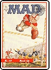 Mad Magazine Trading Cards