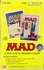 Mad: The Worst From Mad Trading Cards Sealed Box (36 packs)
