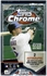 MLB: 2009 Topps Chrome Baseball Cards Sealed Box (24 packs) (Hobby Edition)