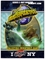Monsterpocalypse: Series 2 - I Chomp NY Unit Booster Pack (5 minis)