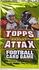 NFL Topps Attax: 2010 Booster Pack (6 cards)
