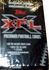 XFL: 2001 Topps Inaugural Series Football Trading Cards Pack (8 cards) (Retail Edition)