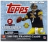 NFL: 2009 Topps Jumbo Football Cards Sealed Box (10 packs)