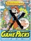 Nintendo: Game Pack Trading Cards Wax Box (48 packs)