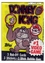 Donkey Kong: Game Cards Wax Pack (3 cards/3 stickers)