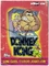 Donkey Kong: Game Cards Wax Box (36 packs)