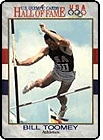 The Olympic Games Trading Cards