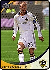 Soccer Cards and Stickers