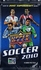 MLS: 2010 Upper Deck Soccer Cards Pack (8 cards)