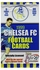 UEFA: 1999 Trade Cards Chelsea FC Soccer Cards Pack (5 cards)