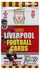 UEFA: 1999 Trade Cards Liverpool FC Soccer Cards Pack (5 cards)